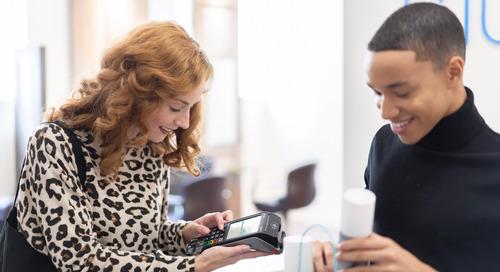 Quatre caractéristiques intéressantes des nouveaux terminaux de paiement