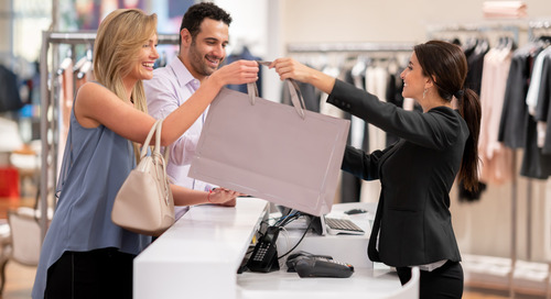 Conseils pour l'acceptation des cartes de crédit internationales