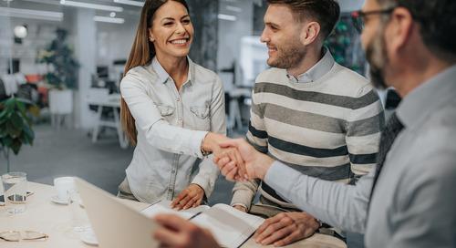 Les avantages de collaborer avec un acquéreur de transactions parrainé par une banque