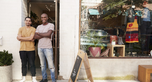 Trois façons de préparer votre commerce de détail pour la saison estivale