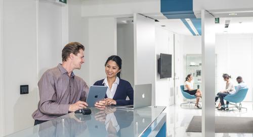 Les quatre principales raisons pour lesquelles les entreprises canadiennes choisissent Moneris