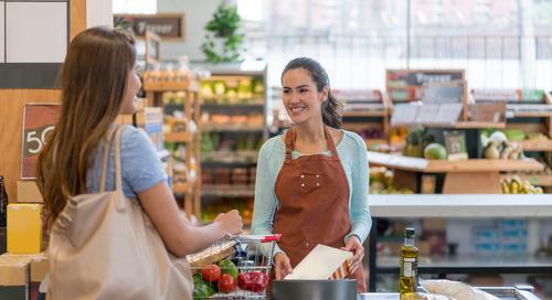Trois façons dont les paiements faciles peuvent améliorer le service à la clientèle