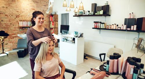 Comment rester à l'affût des tendances de l'industrie des paiements en tant que propriétaire d'une petite entreprise