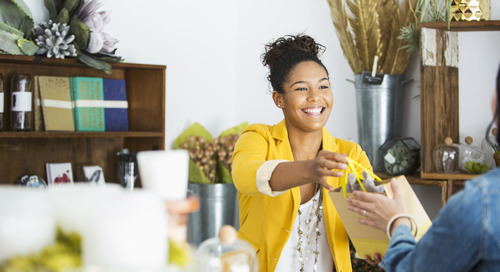 Conseils pour aider les commerces de détail à augmenter les dépenses des clients