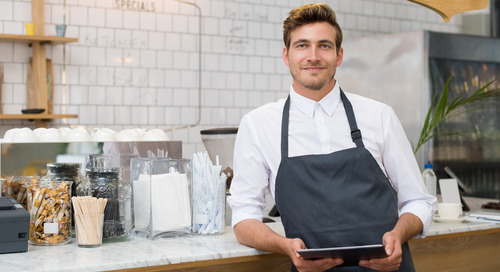 Les meilleures solutions de paiement sans fil pour les restaurants