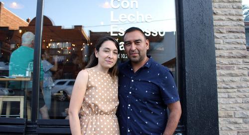 Actualité sur les commerçants de Moneris: Cafe Con Leche