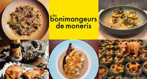 Les Bonimangeurs : Restaurants primés du Québec