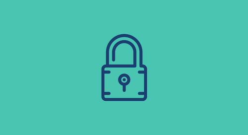 Faites de la cybersécurité votre priorité