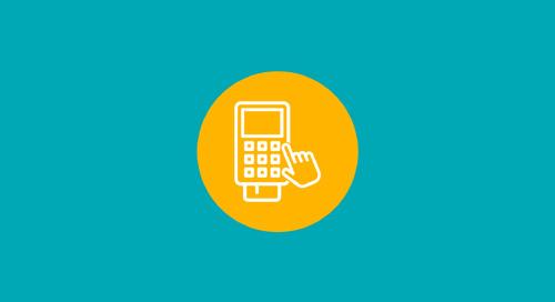 Le livre bleu de Moneris sur les fraudes visant les entreprises : fraude au point de vente (PDV)