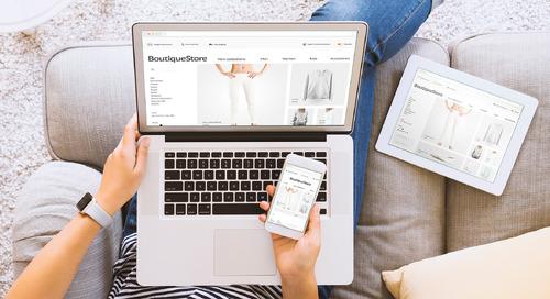 Commencer à vendre en ligne, ou comment bâtir un site Web pour votre petite entreprise