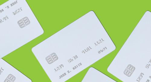 Simple guide sur le traitement des transactions par carte de crédit