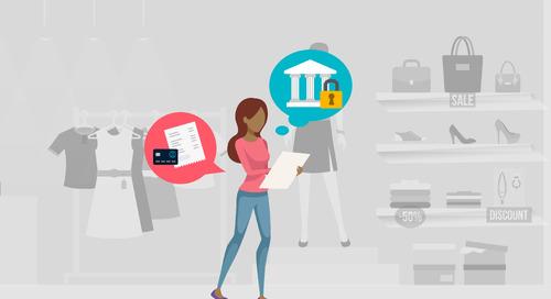 Les débits compensatoires par carte de crédit et votre entreprise : mythe ou réalité?
