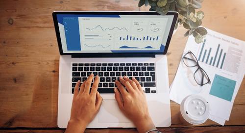 Les données, ou le changement imprévisible