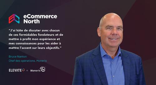 Bruce Nanton et le tout premier accélérateur pour le commerce électronique au Canada