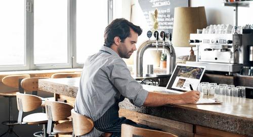 Adopter le commerce électronique : cinq stratégies pour faire croître votre petite entreprise