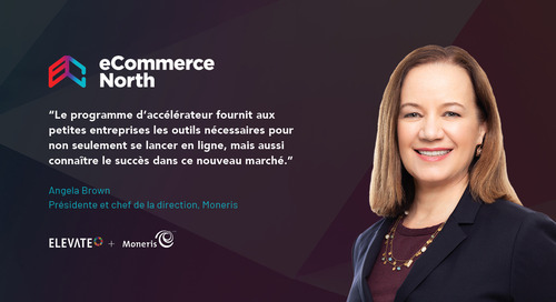 Angela Brown fait le point sur eCommerce North
