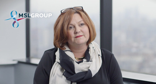 MSLGROUP Goes Global with Employee Advocacy