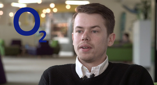 O2 Embraces Employee Advocacy to Drive Results