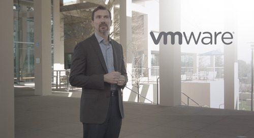 VMware Drives Revenue & Engagement with Employee Advocacy