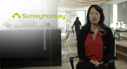 SurveyMonkey's Social Media Strategy