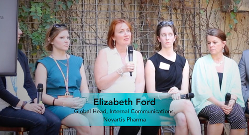 An Amazing App That Actually Works [Elizabeth Ford, Novartis Pharma]