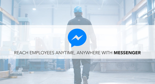 Dynamic Signal Announces a New Integration for Messenger