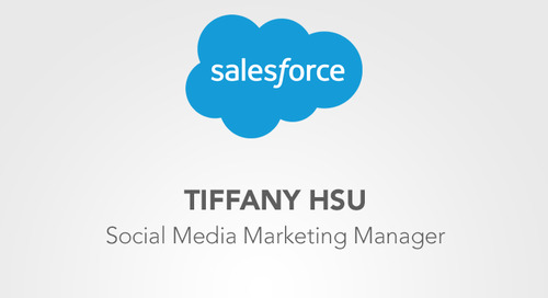 """An approved and super easy way to share Salesforce related content."""
