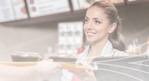 International Fast Food Chain Streamlines Communication For Dispersed Workers