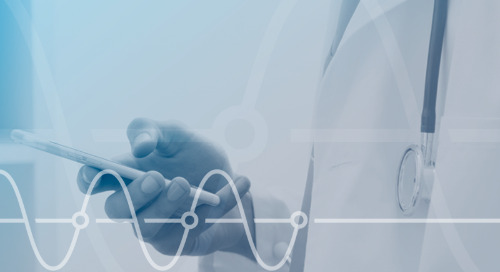Healthcare Organization Connects With Dispersed Workforce