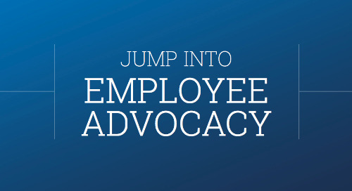Jump into Employee Advocacy