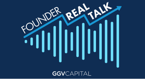 Founder Real Talk with Russ Fradin