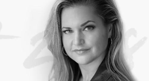 A Closer Look at Kirsten Hamstra (Speaker Profile)