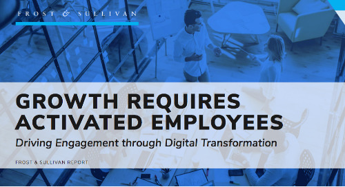 Growth Requires Activated Employees
