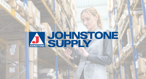 How Johnstone Supply Drives Growth Through Digital Transformation