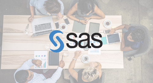 How Employee Advocacy At SAS Begins With Dynamic Signal