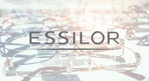 Essilor's Leaders Align Employees Around the Company's Mission