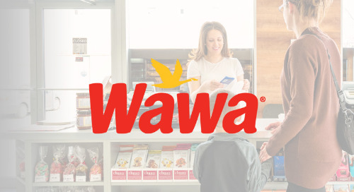 Wawa Delivers Quick Communication To Employees With Dynamic Signal