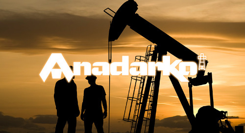 How Anadarko Fuels Employee Engagement with a Dispersed Workforce
