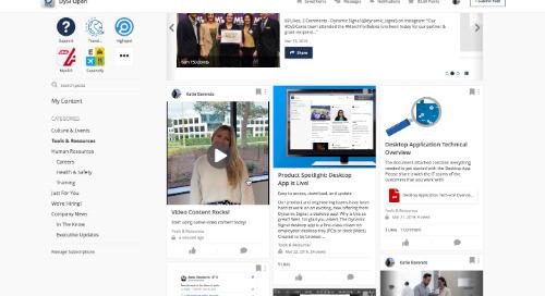 Product Spotlight: Native Video