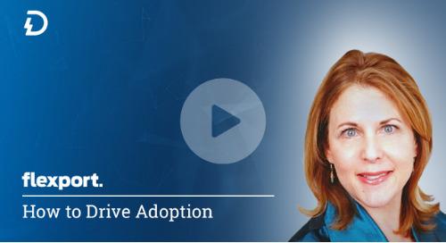 How to Drive Adoption