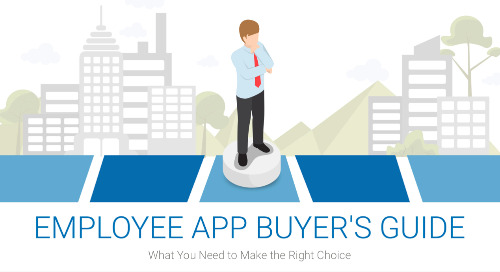 Employee App Buyer's Guide