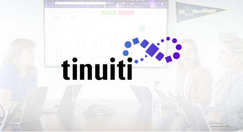 Turning Employees Into Advocates For A Rebrand And Beyond At Tinuiti