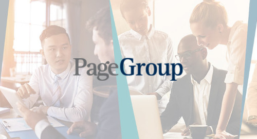 How PageGroup Consultants Raise Their Profiles With Dynamic Signal
