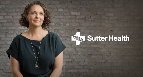 How Sutter Health Amplifies Company Culture with Dynamic Signal