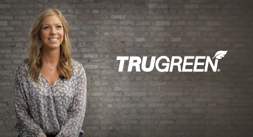 Growing the Employee Experience at TruGreen