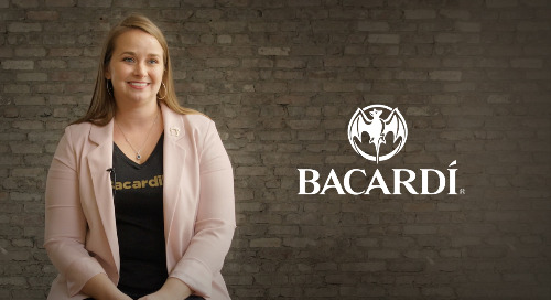 Creating A Family Culture at Bacardi