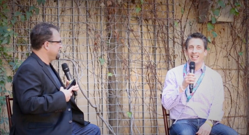 Fireside Chat: Rich Pesce of Capital One