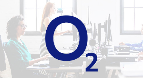 How O2 Empowers Employees To Tell The Brand Story