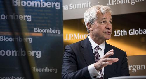 JPMorgan, Citi CEOs Condemn Racism After George Floyd Death