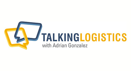 Elemica Featured on Talking Logistics with Adrian Gonzalez